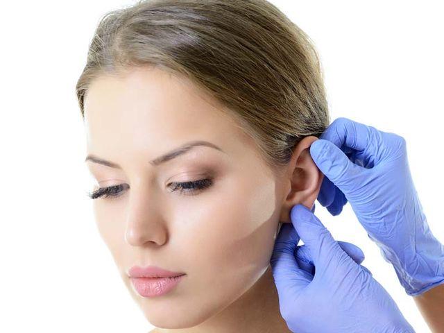Диагностика ушной перхоти
