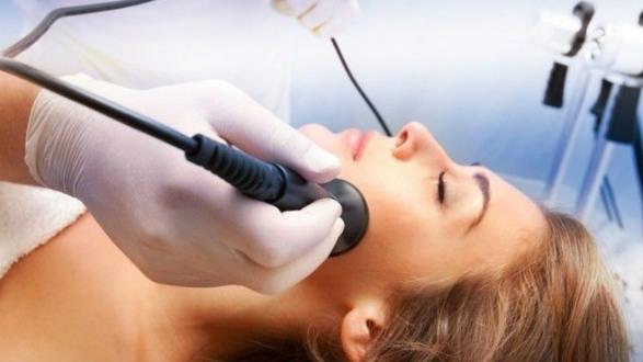 Аппаратная терапия при дерматите