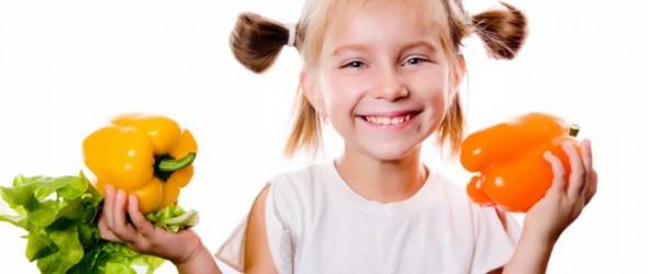 Диета для детей при грибке
