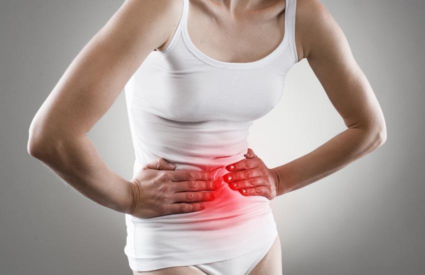 Признаки кандидоза кишечника